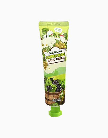 Green Grape Hand Cream by Esfolio