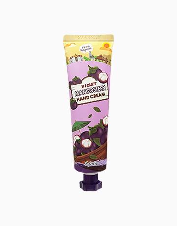 Violet Hand Cream by Esfolio