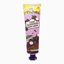 Violet Hand Cream by Esfolio