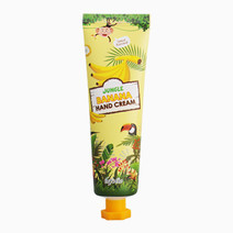 Jungle Banana Hand Cream by Esfolio in