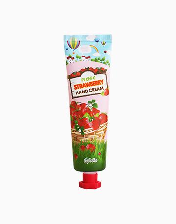 Strawberry Hand Cream by Esfolio