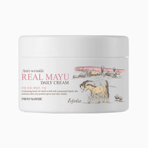 Real mayu daily cream