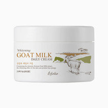 Goat Milk Daily Cream by Esfolio
