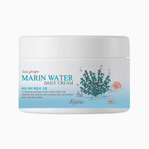 Marin water daily cream