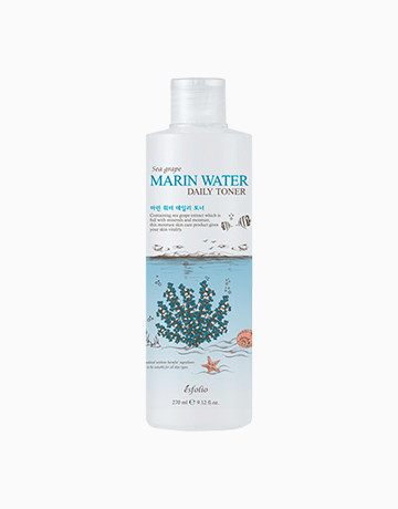 Marin Water Daily Toner by Esfolio