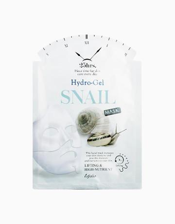 Hydrogel Snail Mask by Esfolio