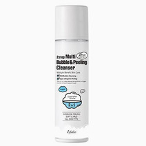 Multi Bubble Peeling Cleanser by Esfolio