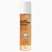 Multi Oil & Peeling Cleanser by Esfolio