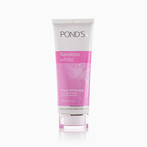 Ponds Flawless White Face Wash SPF 18 100g by Pond's