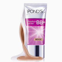 Ponds Flawless White BB Cream Beige 25g by Pond's