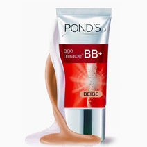 Age Miracle BB Cream Beige by Pond's