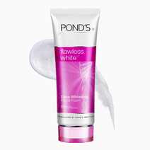 Flawless White Facial Foam by Pond's