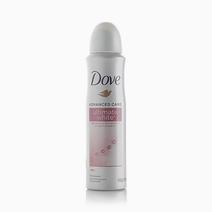 Deodorant Ultimate White by Dove