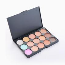 Pro 15 Color Corrector Palette by PRO STUDIO Beauty Exclusives