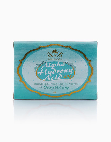 AHA Soap by Beaublends