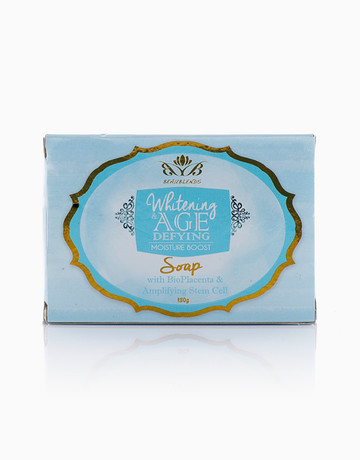 Age Defying Soap by Beaublends