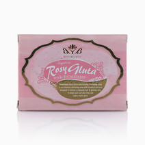 Rosy Gluta Soap by Beaublends