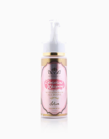 Glutablend Whitening Lotion by Beaublends