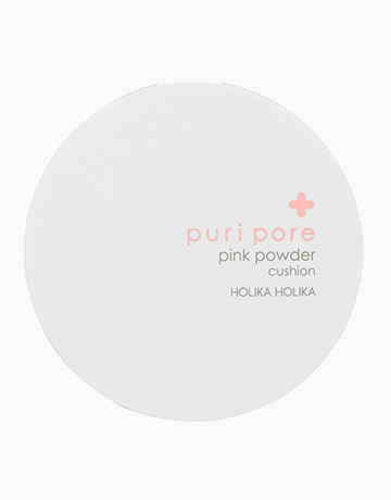 No Sebum Pink Powder by Holika Holika