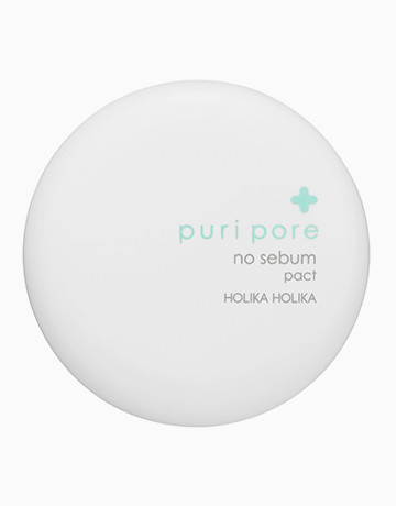 Puri Pore No Sebum Pact by Holika Holika
