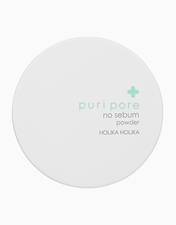 Puri Pore No Sebum Powder by Holika Holika