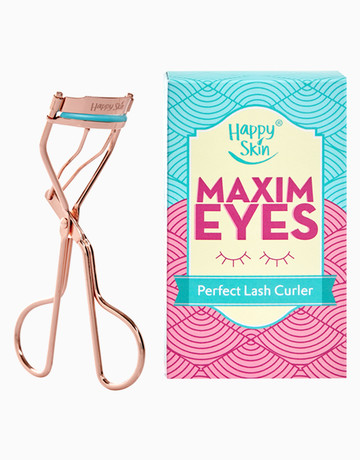 Maximeyes Perfect Lash Curler by Happy Skin