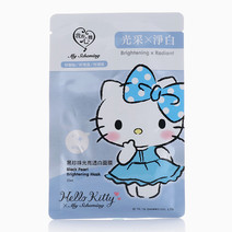 Hello Kitty Black Pearl Mask by My Scheming