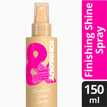 Glamour Moisturising Shine Spray by Toni & Guy