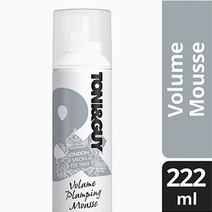 Prep Mousse Volume Plumping by Toni & Guy