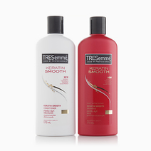 Keratin Smooth Bundle by TRESemmé
