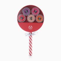 Born Lippy Lip Balms Lollipop by The Body Shop
