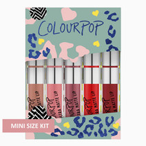 The Good Times Mini Size Kit by ColourPop