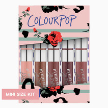 On A Whim Mini Size Kit by ColourPop