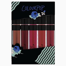 Blues Baby Kit (Set of 5) by ColourPop