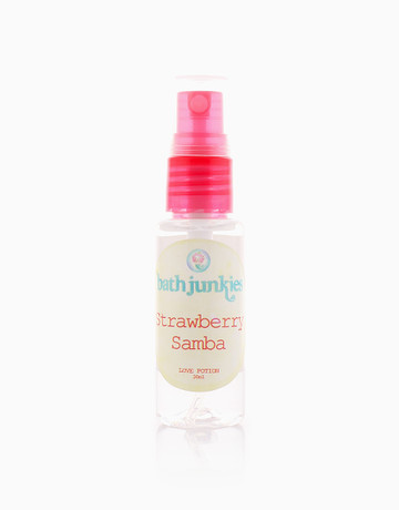 Strawberry Samba Love Potion by Bath Junkies
