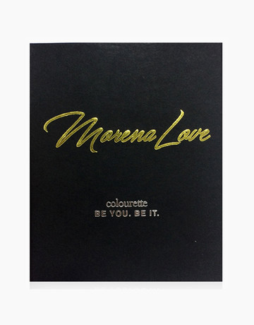 Morena Love Bundle by Colourette