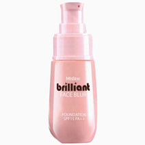 Brilliant Face Blur Foundation by Mistine