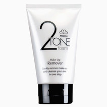 2 Tone Foam Makeup Remover by Mistine