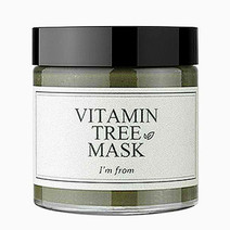 Vitamin Tree Mask by I'm From in