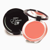 Embrace Creamy Peach Blush by Mistine