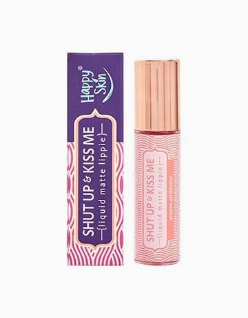 Warm Embrace Lipstick by Happy Skin