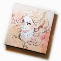 Athena Magnetic Makeup Palette by Ellana