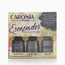 Escapades Collection Pack by Caronia