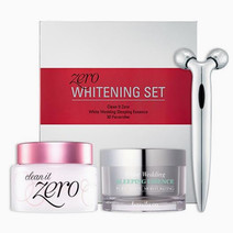Zero Whitening Set by Banila Co.
