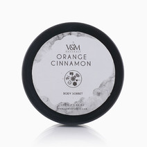 Orange Cinnamon Body Sorbet by V&M Naturals