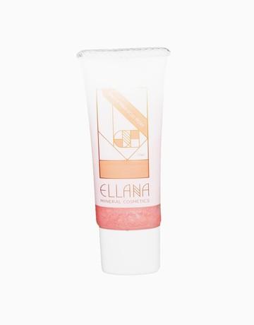 Lip Scrub (Strawberry Vanilla) by Ellana