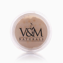 Mineral Foundation by V&M Naturals