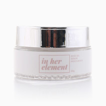 Rose Gel Serum Moisturizer by In Her Element in
