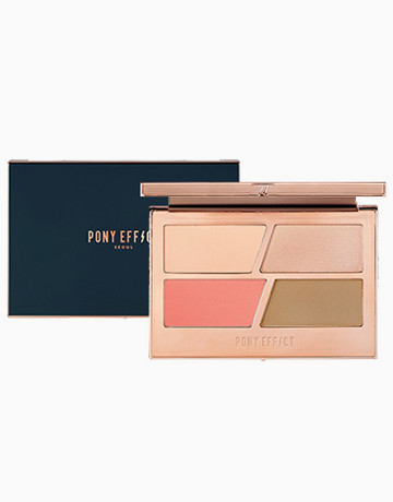 Contouring Master Palette by Pony Effect
