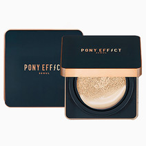 Everlasting Cushion Foundation by Pony Effect in